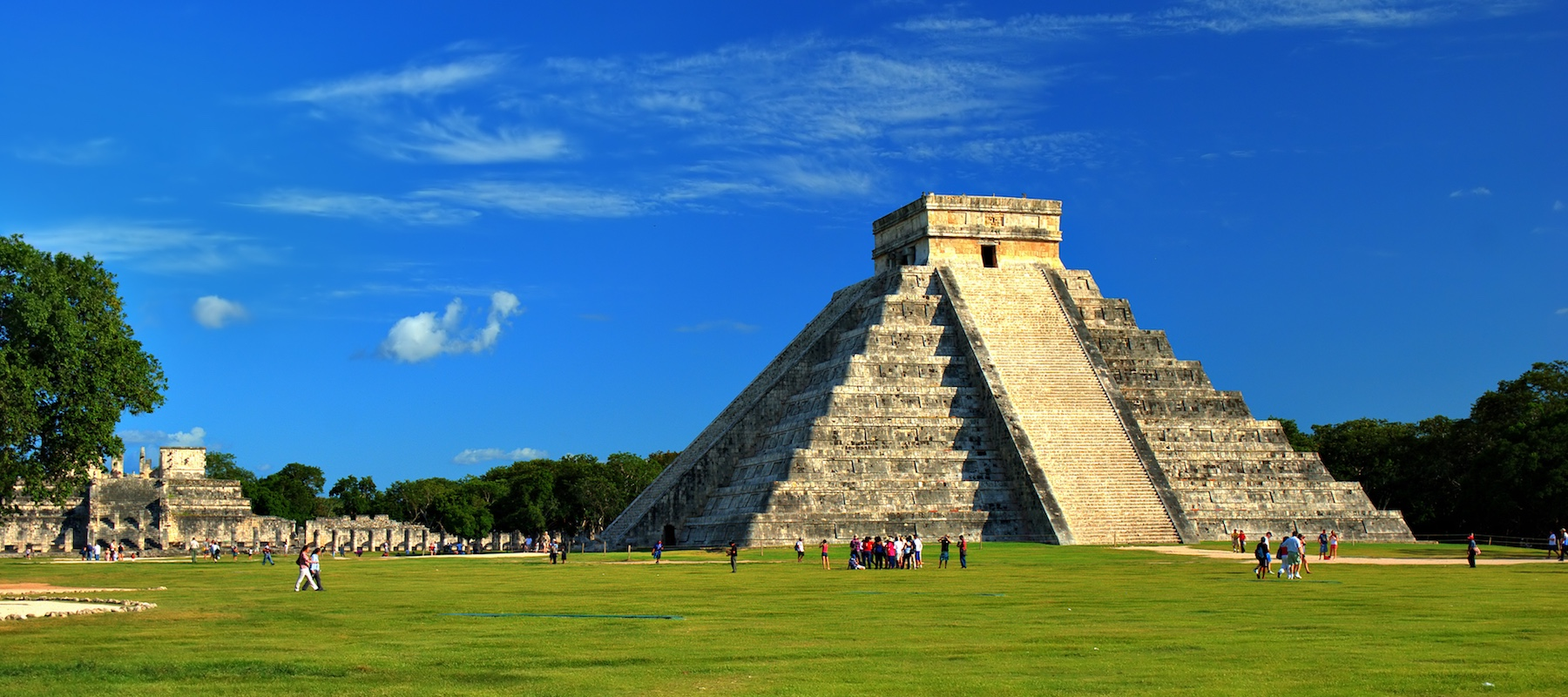 Kukulkan Pyramid copy
