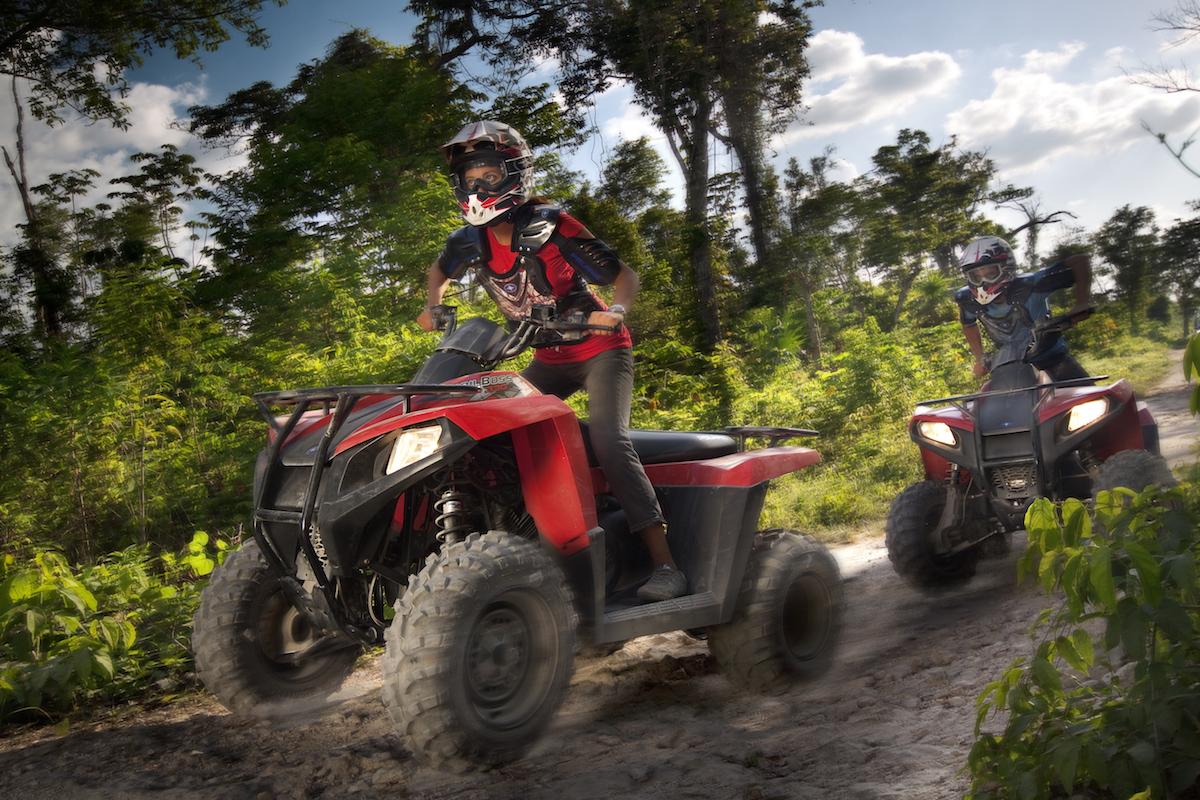 ATV GIRL 1200x800